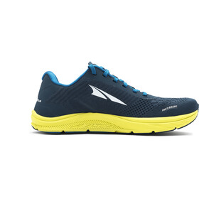 Altra Torin 4.5 Plush Running Shoes Men teal/lime